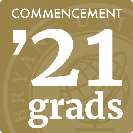 '21 Grads